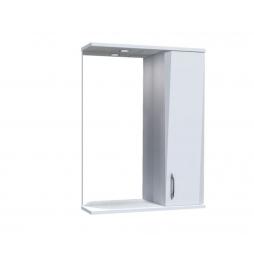 Дзеркало Жако з шафою та підсвіткою 55 см